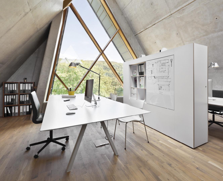 Bureau d architecture web grevenmacher mit diagonalen falzen und