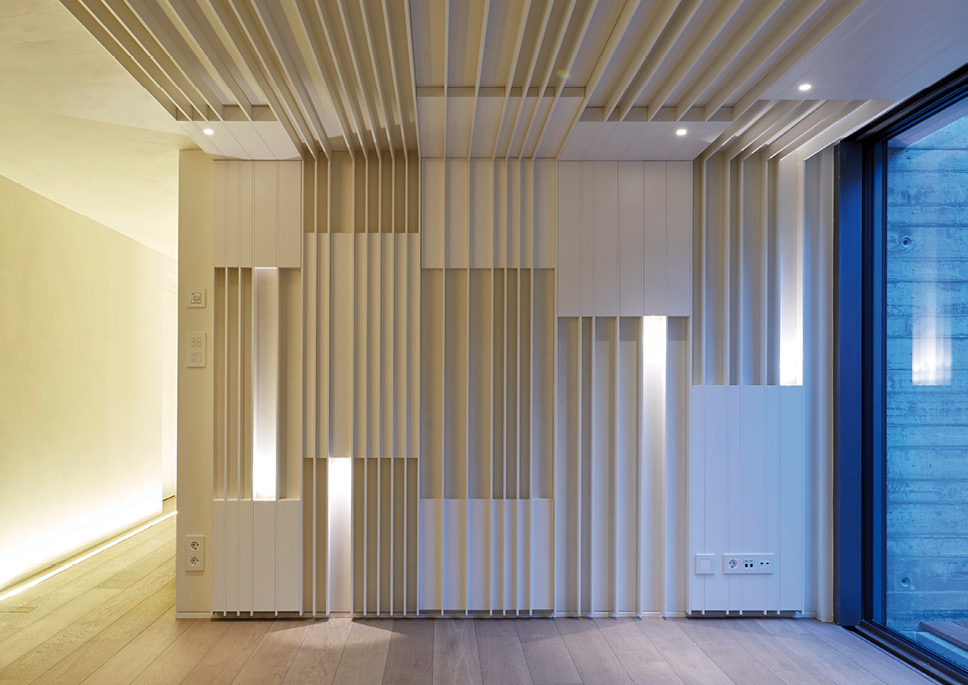 ARCHITECTURAL LIGHTTING | GuideRefOAI